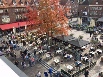 Genieten bij de Maaspoort in Venlo - FH Meubelen
