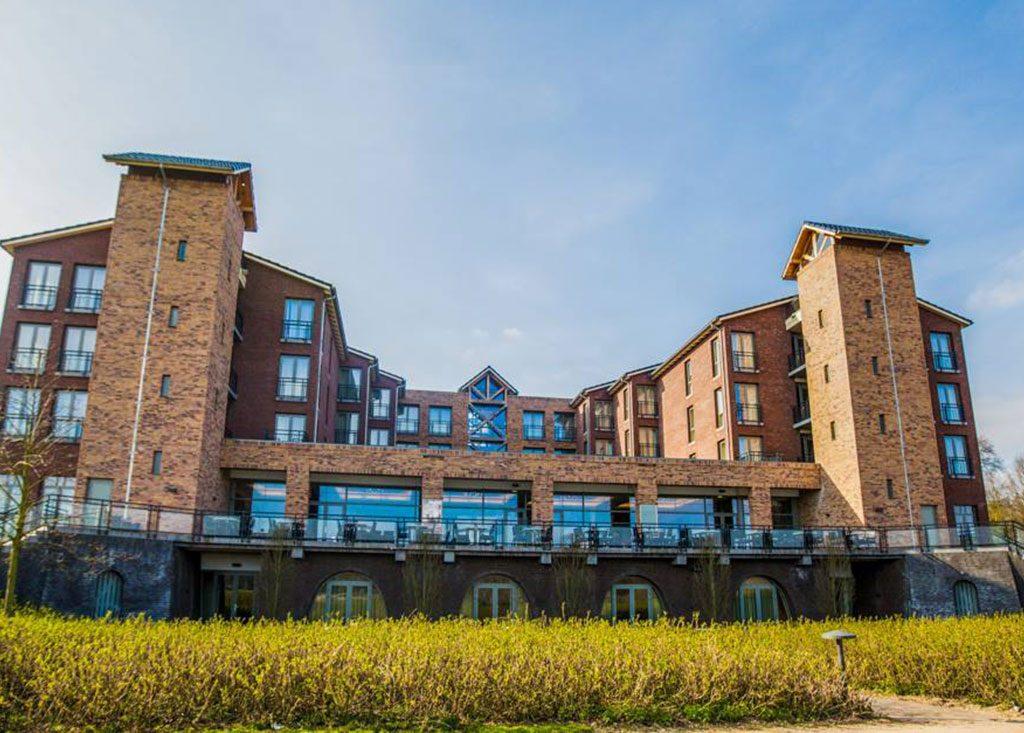 Parkhotel in Horst - FH Meubelen