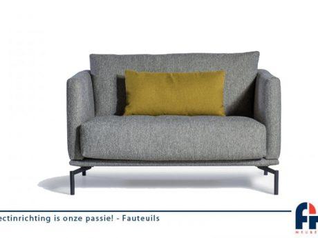 Fauteuils - FH Meubelen