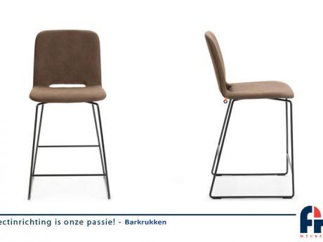 hoge barkrukken 110cm tafels - FH Meubelen