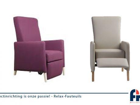 maatwerk fauteuils - FH Meubelen