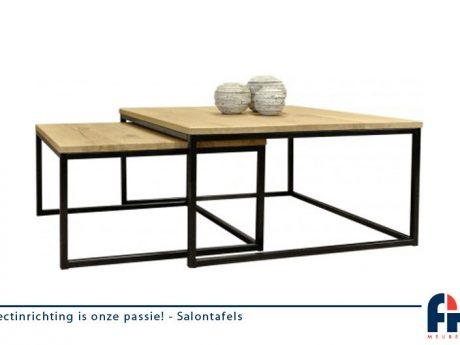 Salontafel - FH Meubelen