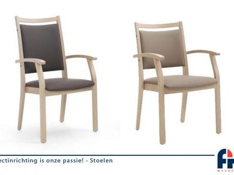 ouderen zorg stoelen - FH Meubelen