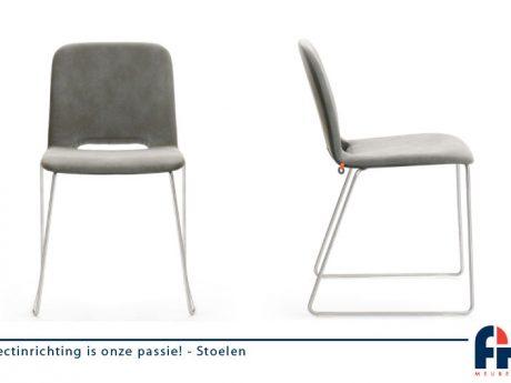 stapelbare stoelen - FH Meubelen