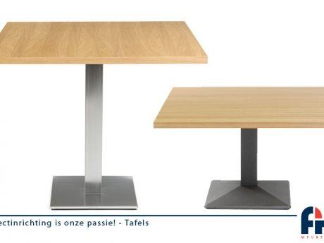 Tafels - FH Meubelen