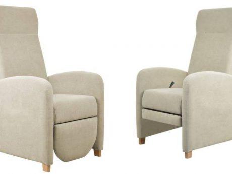 Relax fauteuils - FH Meubelen